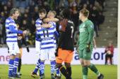De Graafschap speelt na drie uitduels vrijdag thuis tegen Jong PSV