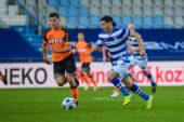De Graafschap gaat woensdag de strijd weer aan: NAC Breda-thuis