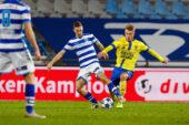 De Graafschap onderuit in topper tegen SC Cambuur
