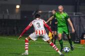 De Graafschap gaat tegen FC Dordrecht voor vierde uitzege op rij