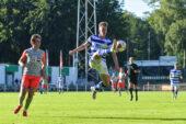 De Graafschap brengt zondag bezoek aan FC Eindhoven