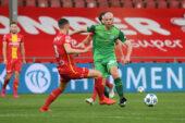 De Graafschap neemt punt mee na bezoek bij Go Ahead Eagles