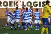 De Graafschap beloont zichzelf en wint verdiend van Helmond Sport: 1-2
