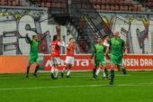 De Graafschap scoort drie keer en wint van MVV Maastricht