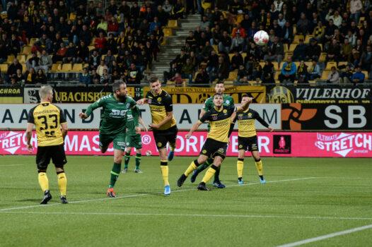 De Graafschap reist vrijdag af naar Roda JC Kerkrade