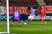 De Graafschap vervolgt competitie met uitwedstrijd tegen TOP Oss