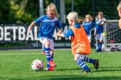De Graafschap Voetbal- en Keeperskampen in de herfstvakantie