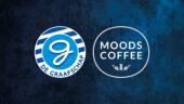 Moods Coffee blijft tenuesponsor De Graafschap