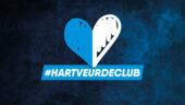 'Hart veur de Club'-actie brengt € 30.000,- op