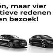 Uitnodiging: Feestelijke primeur Audi Centrum Doetinchem op donderdag 6 november
