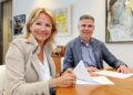 Rabobank en Betaald Voetbal De Graafschap hernieuwen sponsorcontract