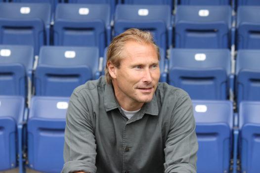 De Graafschap verlengt contract met Peter Hofstede