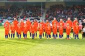 OranjeLeeuwinnen spelen dinsdag 9 juni in Doetinchem tegen Noorwegen