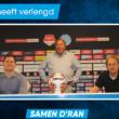 Dumphuis heeft het contract met 3 jaar verlengd!