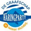 Haringparty 2017: Zó! Lekker haring happen...in de tuin van Villa Ruimzicht