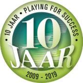 Tien Jaar Playing for Success