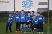G-team genomineerd in de categorie 'Aangepast sporter van het Jaar'