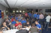 De Graafschap verzorgt jubileumlunch voor deelnemers Elver
