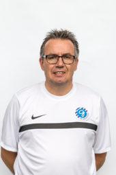 Felix Monasso Hoofd Jeugdscouting