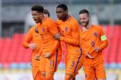 Jong Oranje 11 september terug op De Vijverberg tegen Schotland