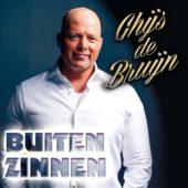 Ghijs de Bruijn in de Agri Bar na afloop van De Graafschap - SC Heerenveen