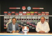 Pincvision ook komend seizoen official partner van De Graafschap
