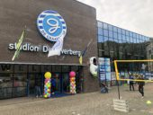 Geslaagde vitaliteitsmarkt op Stadion De Vijverberg