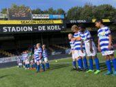Het G-team van De Graafschap opent het seizoen in Venlo