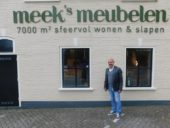 Maak kennis met: Robert Meek van Meek's Meubelen