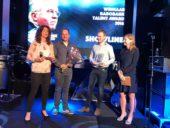 Business Club lid en winnaar eerste editie ondernemersprijzen aan het woord: Rinaldo Klein Bleumink van ShowLine