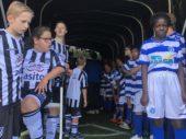 Terugblik eerste competitiehelft van de Bijzondere Eredivisie