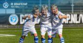 De Graafschap Voetbal- en Keeperskamp in herfstvakantie