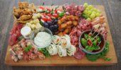 De Graafschap - FC Utrecht: Luxe uitgeserveerde lunch