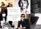 Spectaculaire fashion show