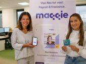 Zelf online je uitzendwerk regelen? Flexfamily gaat digitaal met Maqqie