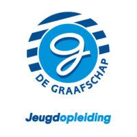 Logo De Graafschap Jo Op Wit