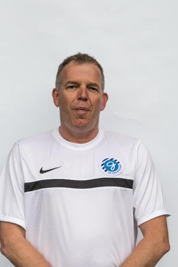 Arjan Krechting - Keeperscout