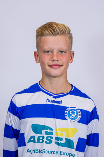 Devon Hendriksen
