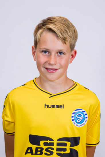 Djayden van Zutphen