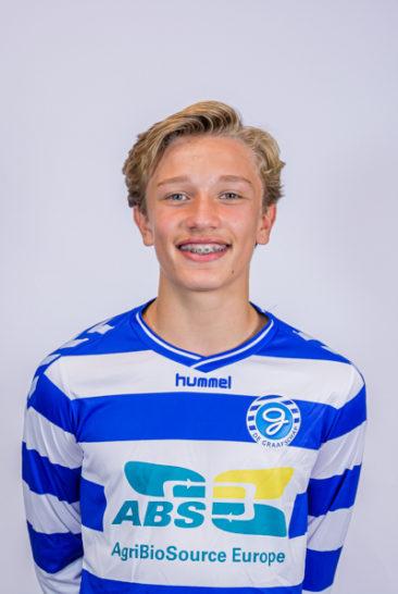 Fabio Kluit
