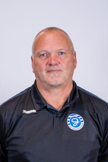 Gerrit Scheffer - Assistent-scheidsrechter O13