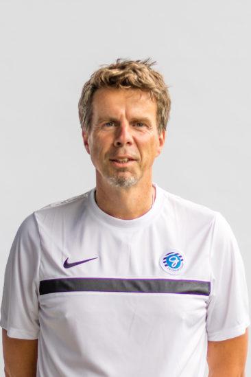 Henk-Jan Veldboom - Regioscout