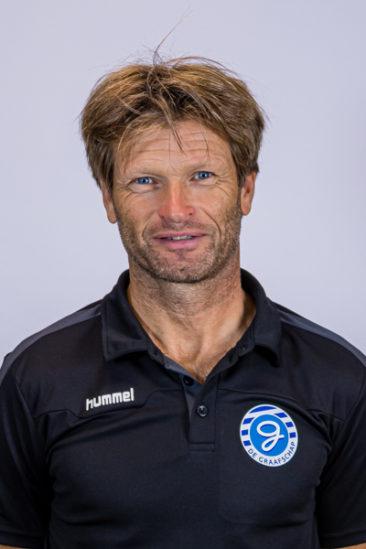 Jan Vreman - Trainer O21
