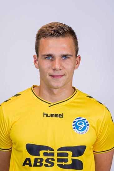 Lars Molenaar