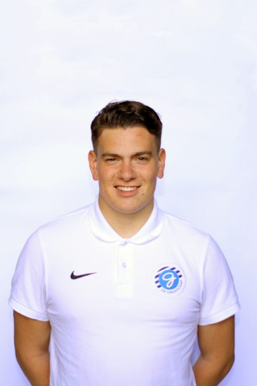 Lucas Ekers - Stagetrainer