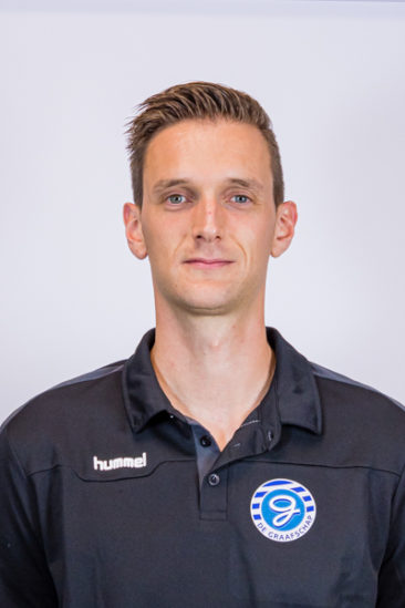 Luuk Bruijl - Assistent-trainer O17/O11