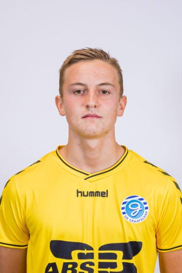 Maarten Schouten