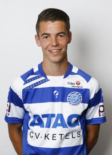 Mart de Jong