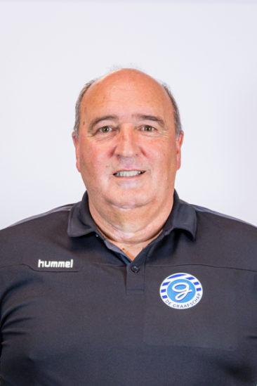 Martin Konijnenberg - Teammanager O19