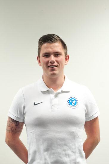 Martijn Lieftink - Teammanager O14